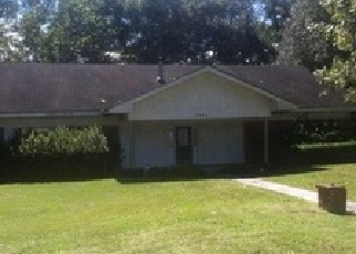 Foreclosed Home en OAK ST, Cottondale, FL - 32431