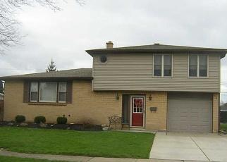 Foreclosed Home en PARKSIDE DR, Buffalo, NY - 14224