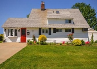 Foreclosure Home in Hicksville, NY, 11801,  WINTER LN ID: P1221688