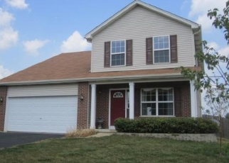 Foreclosed Home in STEAMBOAT CT, Ottawa, IL - 61350