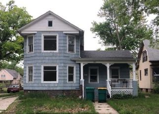 Foreclosed Home in W WASHINGTON ST, Streator, IL - 61364