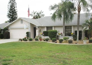 Foreclosed Home en PINE RUN LN, Fort Myers, FL - 33967
