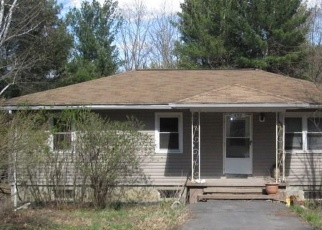 Foreclosed Home en POTIC MOUNTAIN RD, Catskill, NY - 12414