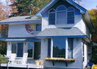 Foreclosed Home in E SHORE LN, Saranac Lake, NY - 12983