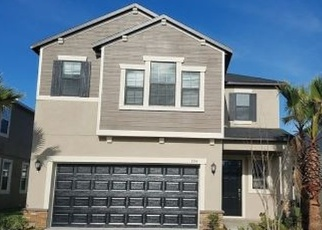 Foreclosed Home in TALLULAH TER, Wesley Chapel, FL - 33543