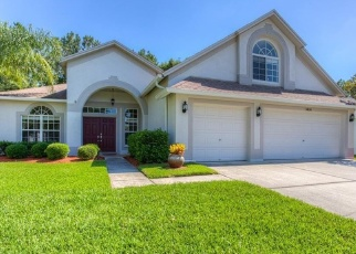 Foreclosed Home in ARBOR GREEN PL, Zephyrhills, FL - 33541
