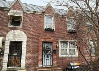 Foreclosed Home in N WATER ST, Philadelphia, PA - 19120