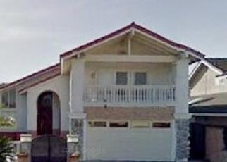 Foreclosed Home en EL DURANGO CIR, Fountain Valley, CA - 92708
