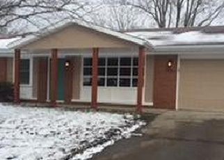 Foreclosed Homes in Merrillville, IN, 46410, ID: P1222862