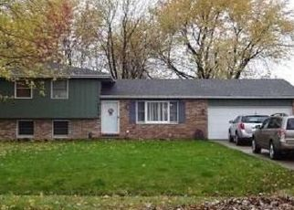 Foreclosed Home in KINGSWAY DR, Crown Point, IN - 46307