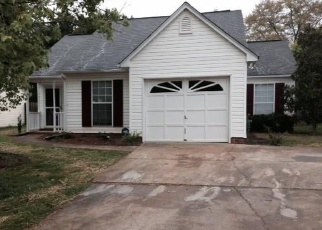 Foreclosure Home in Simpsonville, SC, 29680,  W LONG CREEK CT ID: P1222935