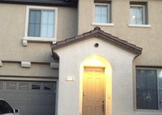 Foreclosure Home in North Las Vegas, NV, 89031,  WHISPER BLUFF ST ID: P1223457