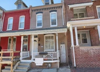 Foreclosure Home in Reading, PA, 19602,  S 18TH ST ID: P1223623