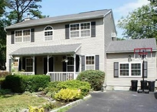Foreclosed Home en WINTERS DR, Mastic, NY - 11950