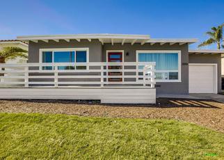 Casa en ejecución hipotecaria in San Diego, CA, 92107,  CATALINA BLVD ID: P1224080