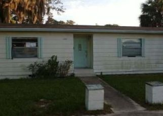 Foreclosed Home in COLONY DR, Casselberry, FL - 32707