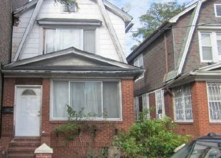 Foreclosed Home en SNYDER AVE, Brooklyn, NY - 11203