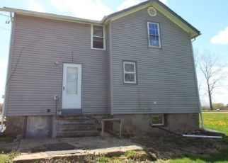 Foreclosed Home en MUNGER RD, Byron, NY - 14422