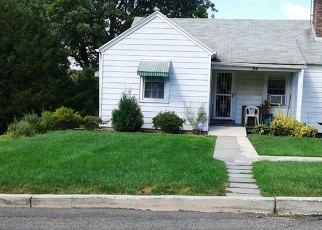Foreclosed Home in NORTH RD, White Plains, NY - 10603