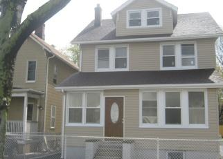Foreclosed Home in N PARK ST, East Orange, NJ - 07017