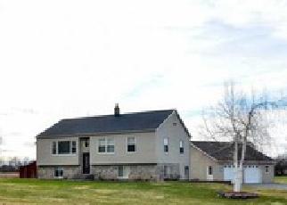 Foreclosed Home en VAN ALLEN RD N, Watertown, NY - 13601