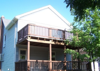 Foreclosed Home en FANCHER RD, Holley, NY - 14470