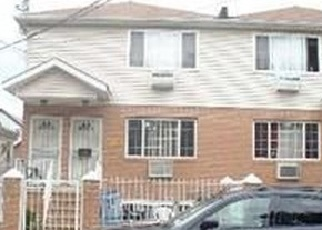 Foreclosed Home in MARSDEN ST, Jamaica, NY - 11434