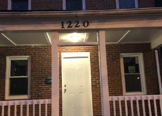 Foreclosure Home in Trenton, NJ, 08609,  E STATE ST ID: P1229150