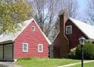 Foreclosed Home en RUSH MENDON RD, Rush, NY - 14543