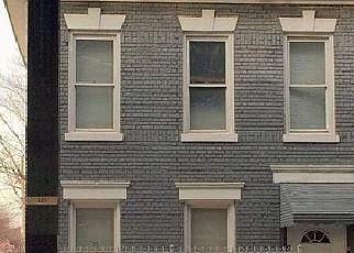 Foreclosed Home en LIVONIA AVE, Brooklyn, NY - 11207