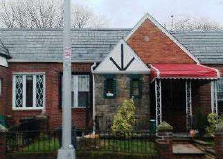 Foreclosed Home in 119TH RD, Jamaica, NY - 11434