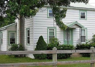 Foreclosed Home in STATE ROUTE 96, Shortsville, NY - 14548
