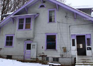 Foreclosed Home in BAKER ST, Jamestown, NY - 14701