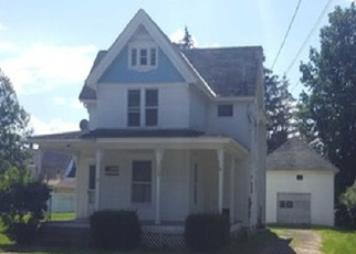 Foreclosed Home en S LACKAWANNA ST, Wayland, NY - 14572