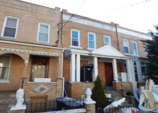 Foreclosed Home en 64TH LN, Ridgewood, NY - 11385