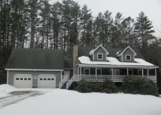 Foreclosed Home in WILLIAM ELFORD DR, Chestertown, NY - 12817