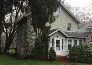 Foreclosed Home en DURANT AVE, Jamestown, NY - 14701