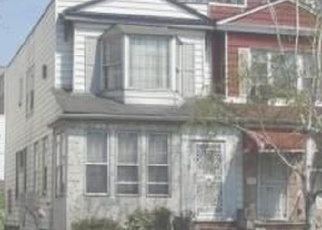 Foreclosed Home en LINDEN BLVD, Brooklyn, NY - 11203