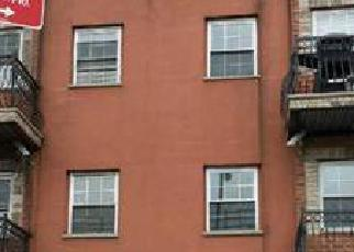 Foreclosed Home en BRUCKNER BLVD, Bronx, NY - 10472