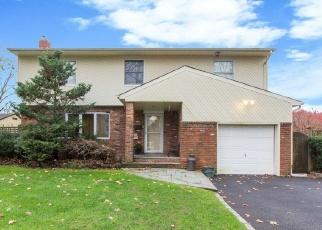 Casa en ejecución hipotecaria in Melville, NY, 11747,  CULVER CT ID: P1232502