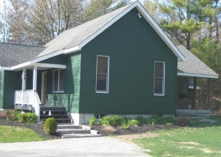 Foreclosed Home in HEMLOCK DR, Schroon Lake, NY - 12870