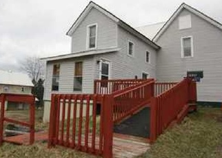 Foreclosed Home en MAPLE ST, Harrisville, NY - 13648