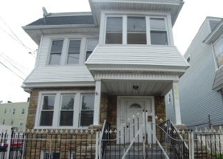 Foreclosed Home in CLINTON PL, Newark, NJ - 07112