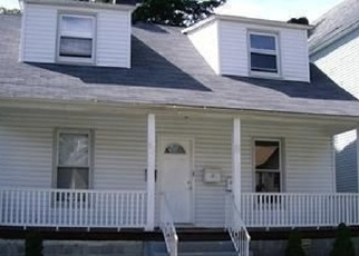 Foreclosed Home in S 12TH AVE, Mount Vernon, NY - 10550