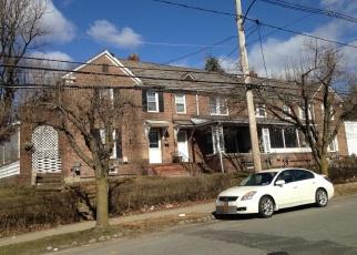 Foreclosed Home en FULLERTON AVE, Newburgh, NY - 12550