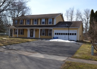 Foreclosed Home en CIDER CREEK CIR, Rochester, NY - 14616