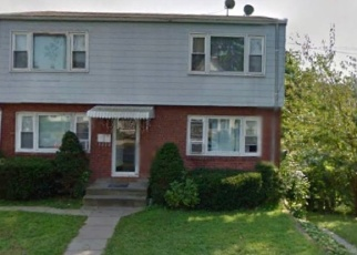 Foreclosed Home in MORTIMER ST, Port Chester, NY - 10573