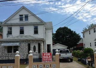 Casa en ejecución hipotecaria in Springfield Gardens, NY, 11413,  219TH ST ID: P1234187