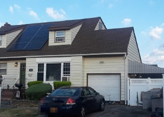 Foreclosed Home in 2ND AVE, Massapequa Park, NY - 11762