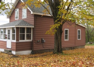 Foreclosed Home en FOURTH ST, Tupper Lake, NY - 12986
